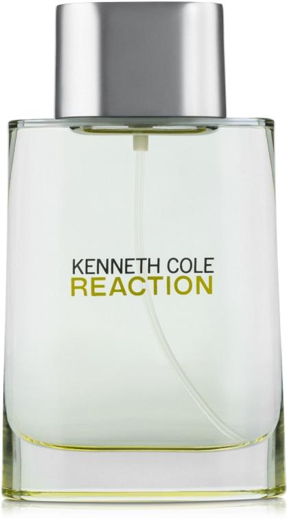 Kenneth Cole Reaction - Eau de Toilette  — Bild N1