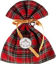 Düfte, Parfümerie und Kosmetik Duftsäckchen mit schottischem Muster und Jasminduft - Essencias De Portugal Tradition Charm Air Freshener