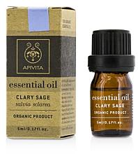 Düfte, Parfümerie und Kosmetik Ätherisches Öl Salbei - Apivita
