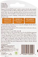 Lippenbalsam mit Kokosöl - Palmer's Coconut Oil Formula Lip Balm — Bild N2