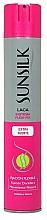 Düfte, Parfümerie und Kosmetik Haarlack Extra starker Halt - Sunsilk Extra Strong