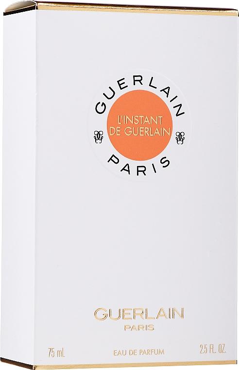 Guerlain L'Instant de Guerlain 2021 - Eau de Parfum — Bild N2