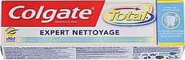 Zahnpasta Advanced Clean - Colgate Total Advanced Clean — Bild N2