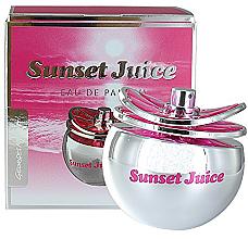 Düfte, Parfümerie und Kosmetik Georges Mezotti Sunset Juice - Eau de Parfum
