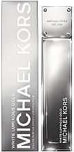 Düfte, Parfümerie und Kosmetik Michael Kors White Luminous Gold - Eau de Parfum