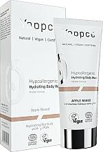 Düfte, Parfümerie und Kosmetik Hypoallergenes Duschgel - Yappco Hypoallergenic Micellar Body Wash