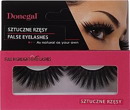 Düfte, Parfümerie und Kosmetik Künstliche Wimpern 4470 - Donegal Eyelashes