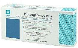 Nährampullen für Gesicht mit Proteoglykanen - Parabotica — Bild N2