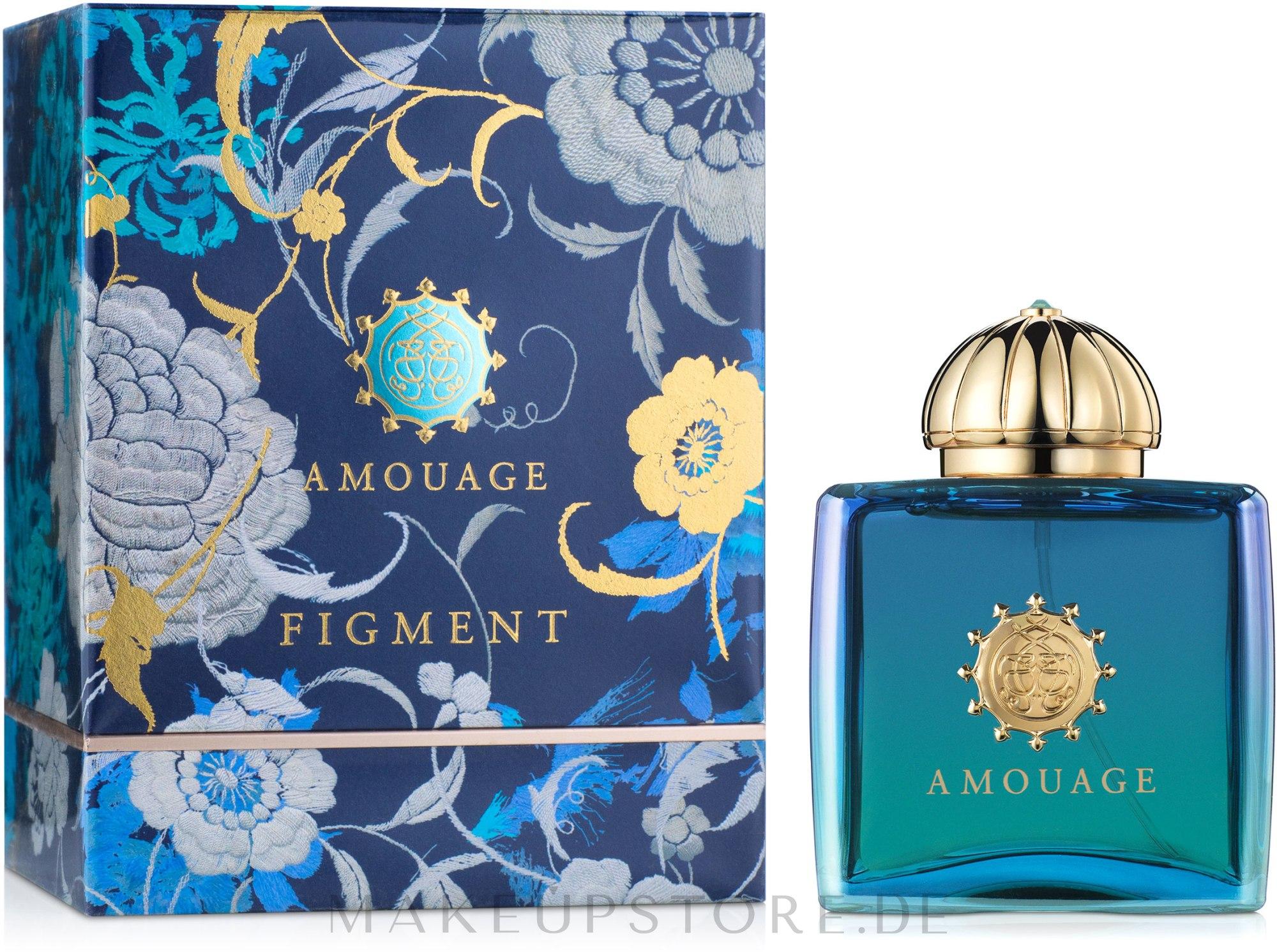 Amouage Figment Woman - Eau de Parfum — Bild 100 ml