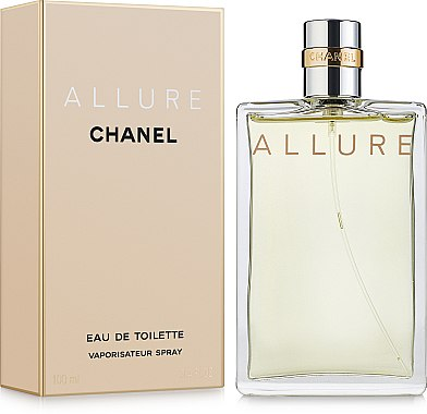 Chanel Allure - Eau de Toilette — Bild N1