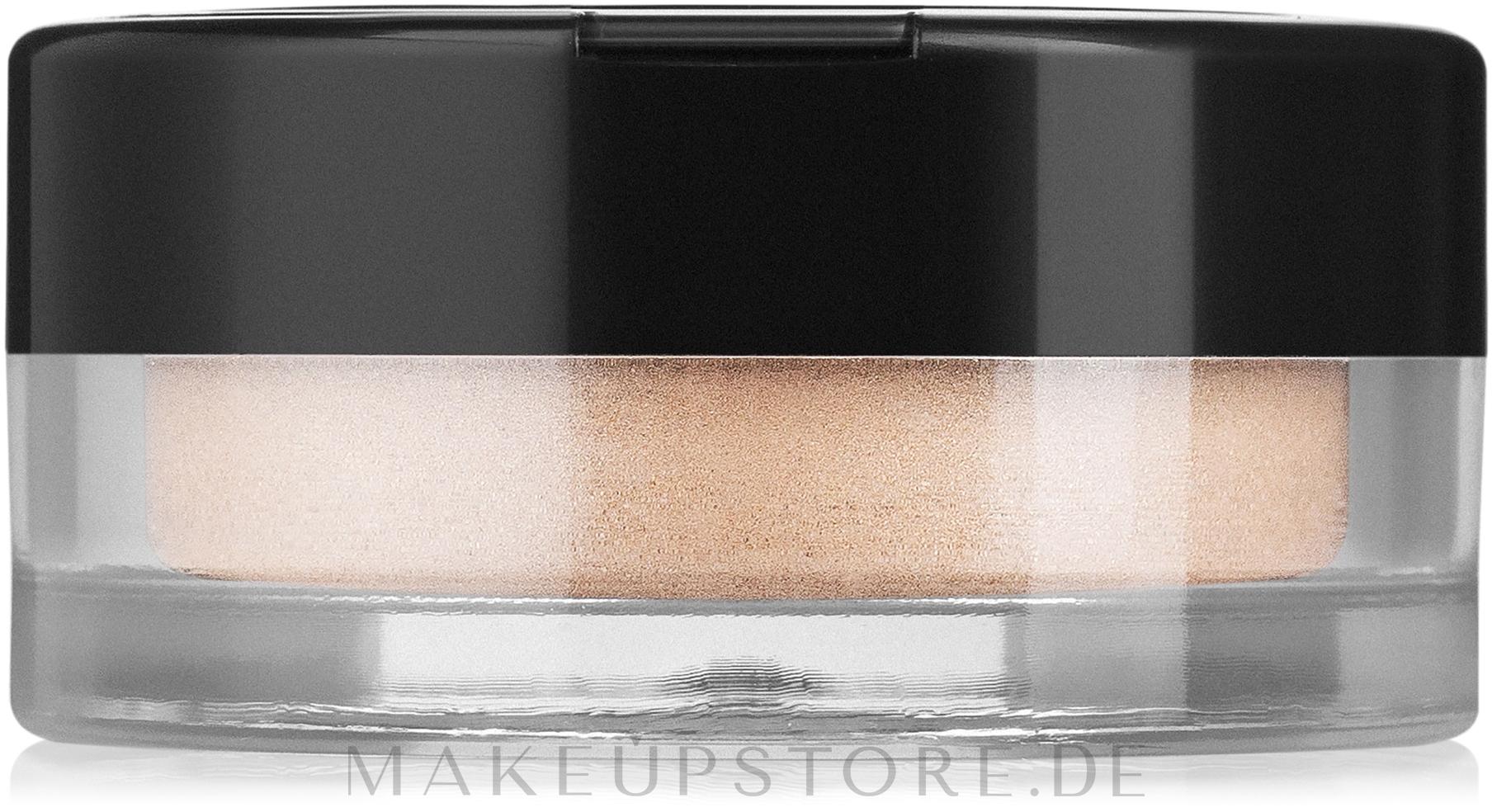 Hypoallergener schimmernder Bronzepuder für Gesicht und Körper - Bell HypoAllergenic Shimmering Loose Powder — Bild 01