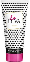 Düfte, Parfümerie und Kosmetik Ungaro La Diva Body Lotion - Körperlotion