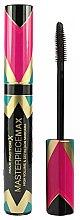 Düfte, Parfümerie und Kosmetik Mascara für definierte und voluminöse Wimpern - Max Factor Luxe Collection Masterpiece Max Mascara