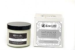 Düfte, Parfümerie und Kosmetik Soja-Duftkerze Forest Fruits - Eco Life Soy Wax Candles
