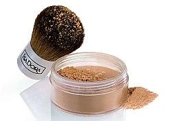 Düfte, Parfümerie und Kosmetik Loser Gesichtspuder - IsaDora Mineral Foundation Powder