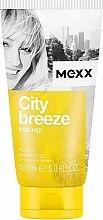 Düfte, Parfümerie und Kosmetik Mexx City Breeze For Her - Duschgel