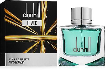 Alfred Dunhill Black - Eau de Toilette — Bild N3