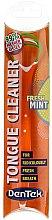 Düfte, Parfümerie und Kosmetik Zungenreiniger orange - DenTek Comfort Clean