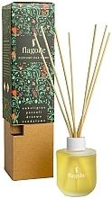 Düfte, Parfümerie und Kosmetik Raumerfrischer Eukalyptus, Patschuli, Sandelholz - Flagolie Home Perfume