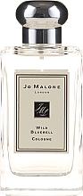 Jo Malone Wild Bluebell Wild Rose Design Limited Edition - Eau de Cologne — Bild N2