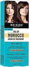 Düfte, Parfümerie und Kosmetik Haarspülung für für coloriertes Haar - Marc Anthony Nourishing Argan Oil of Morocco Treatment