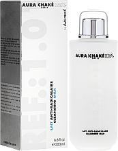 Düfte, Parfümerie und Kosmetik Verjüngende Reinigungsmilch für das Gesicht - Aura Chaké Cleansing Milk Antiradicalaire