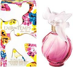 Düfte, Parfümerie und Kosmetik Nina Ricci L'Air du Temps Eau Florale - Eau de Toilette