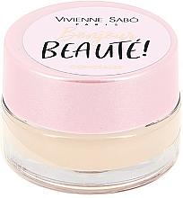 Düfte, Parfümerie und Kosmetik Gesichtsconcealer - Vivienne Sabo Bounjour Beaute