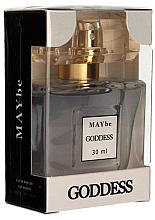 Düfte, Parfümerie und Kosmetik Christopher Dark MAYbe Goddess - Eau de Parfum