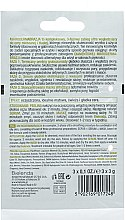 Glättende Gesichtsmaske Mikrodermabrasion - Bielenda Professional Formula — Bild N2