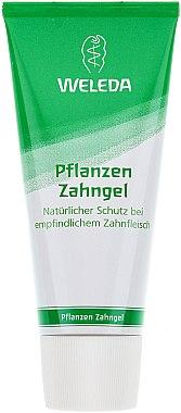 Natürliches Pflanzen-Zahngel für empfindliches Zahnfleisch - Weleda — Bild N2