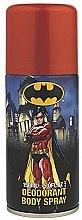 Düfte, Parfümerie und Kosmetik Deospray Robin - DC Comics Batman Robin Deodorant