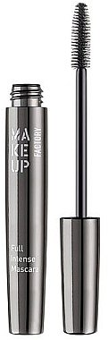 Wimperntusche - Make Up Factory Full Intense Mascara — Bild N1