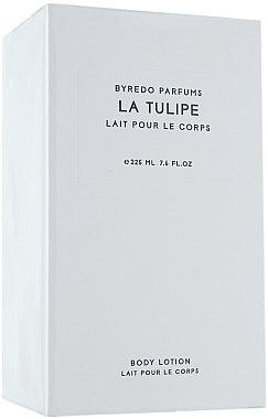 Byredo La Tulipe - Körperlotion — Bild N1