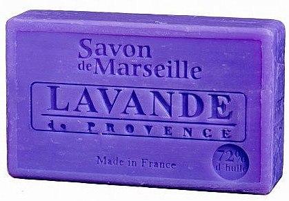 Naturseife mit Provence Lavendel - Le Chatelard 1802 Provence Lavender — Bild N1