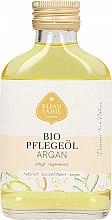Düfte, Parfümerie und Kosmetik Pflegendes und regenerierendes Bio-Pflegeöl für den Körper mit Jojoba und Rose - Eliah Sahil Organic Oil Body & Hair Jojoba Rose