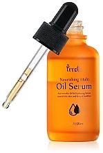 Düfte, Parfümerie und Kosmetik Nährendes Gesichtsserum-Öl - Prreti Nourishing Multi Oil Serum