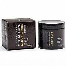 Düfte, Parfümerie und Kosmetik Creme-Gel zum Haarstyling - Sebastian Professional Molding Mud