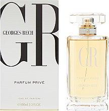 Düfte, Parfümerie und Kosmetik Georges Rech Parfum Prive - Eau de Parfum