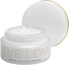 Düfte, Parfümerie und Kosmetik Feuchtigkeitsspendende Gesichtsmaske - Eve Lom Moisture Mask Masque Hydratant