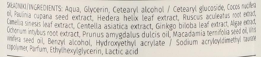Botanisches Körperserum zum Abnehmen - Organic Life Dermocosmetics Herbal Lifting — Bild N3