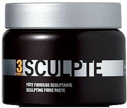 Düfte, Parfümerie und Kosmetik Modellierende Haarpaste Mittlerer Halt - L'Oreal Professionnel Sculpte Paste