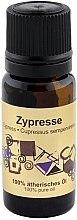 Düfte, Parfümerie und Kosmetik Ätherisches Zypressenöl - Styx Naturcosmetic