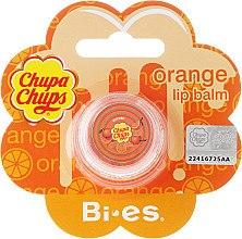 Lippenbalsam mit Orangen Geschmack - Bi-es Chupa Chups Orange Lip Balm — Bild N1
