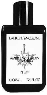 Laurent Mazzone Parfums Ambre Muscadin - Eau de Parfum — Bild N2