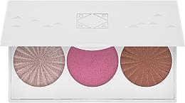 Make-up Palette - Ofra Sweet Electric Midi Palette — Bild N1