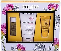 Düfte, Parfümerie und Kosmetik Gesichtspflegeset - Decleor Harmonie Gift Set (Gesichtsmaske 50ml + Gesichtsserum 5ml + Gesichtsbalsam 2.5ml)
