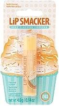 "Düfte, Parfümerie und Kosmetik Lippenbalsam ""Vanilla Coconut"" - Lip Smacker Cupcake Lip Balm Vanilla Coconut"