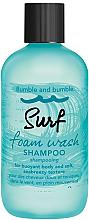 Düfte, Parfümerie und Kosmetik Shampoo für dickes Haar - Bumble and Bumble Surf Foam Spray Blow Dry