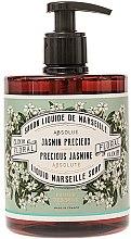 Düfte, Parfümerie und Kosmetik Flüssigseife Jasmin - Panier Des Sens Liquid Marseille Soap Precious Jasmine